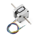 Stepper Motor - 29 oz.in