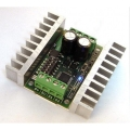 SyRen Single 25A DC Motor Driver