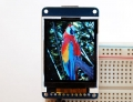 TFT LCD display - 1.8