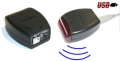 TRASMETTITORE RF USB PER PC