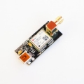 UBLOX NEO-M8T TIME & RAW RECEIVER BOARD WITH SMA