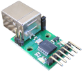 USB-ISS - Enhanced USB-I2C Module