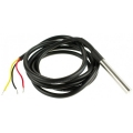Waterproof DS18B20 Digital temperature sensor