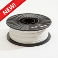White PLA 1kg Spool 1.75mm Filament