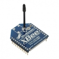 XBee 1mW Wire Antenna (802.15.4) - Series 1
