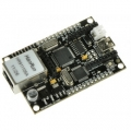 XBoard V2 Ethernet Arduino bridge
