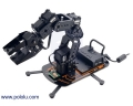 XYZrobot 6 DOF Robotic Arm Kit