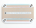 Adafruit Perma-Proto Mint Tin Size Breadboard PCB -