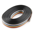 Ribbon Cable - 10 wire (15ft)