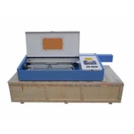 ZK-5030 Small Laser Cutting Machine