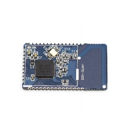 low power consumption BLE4.0 module with 2.4GHz PCB antenna16*28