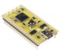 mbed - LPC11U24 (Cortex-M0)