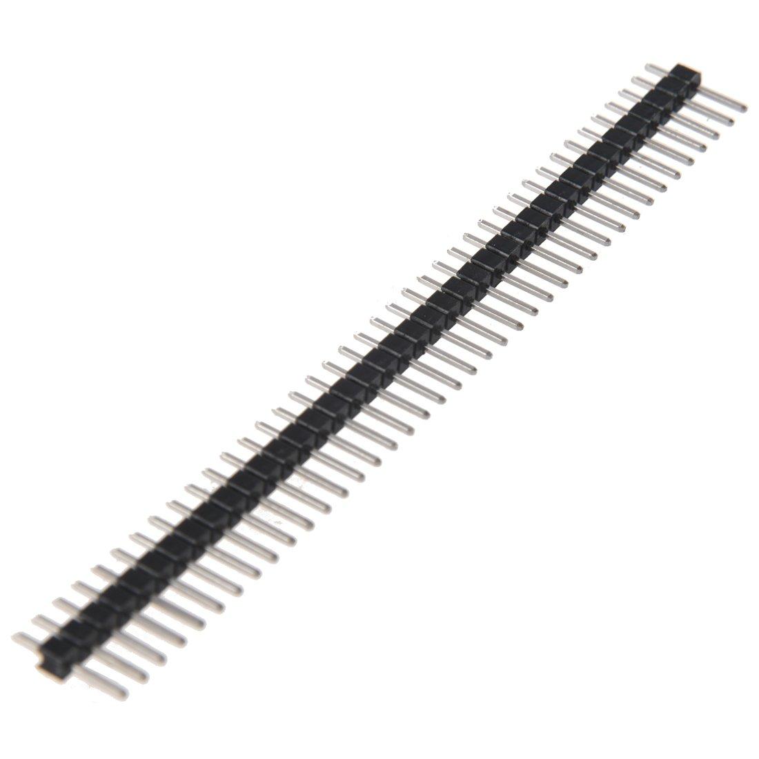 10 strisce da 40 pin da 2.54 mm