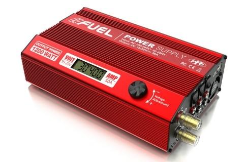 1200W 50A Power Supply EFUEL