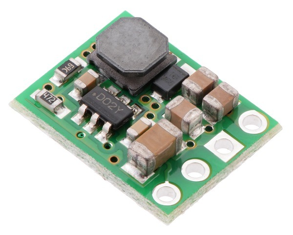 12V, 600mA Step-Down Voltage Regulator D36V6F12