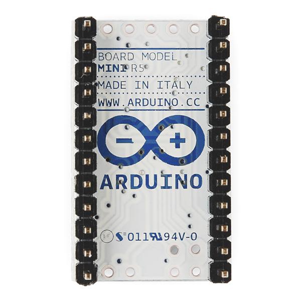 Arduino Mini 05