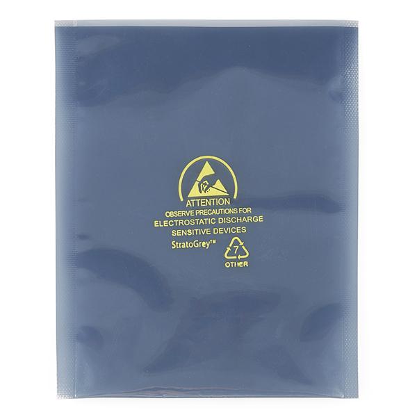 "Static Shielding Bag - 4"" x 6"""