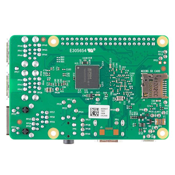 Raspberry Pi 2 - Model B