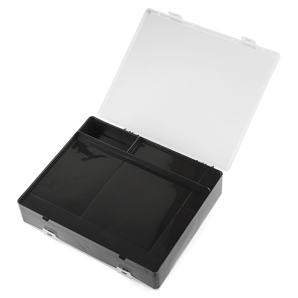 SparkFun Inventor s Kit - Carrying Case