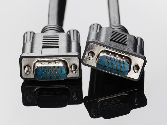 VGA Cable - 1.5m long