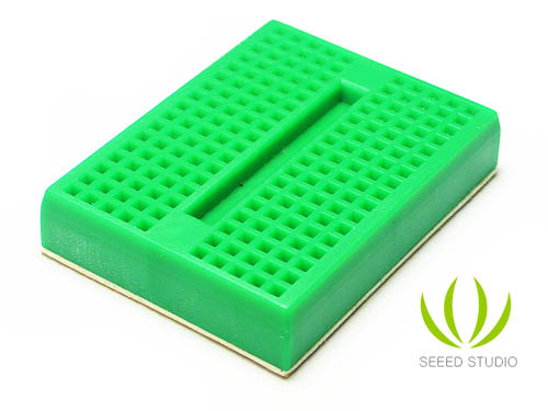 Mini Bread board 4.5x3.5CM-Green