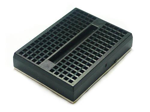 Mini Bread board 4.5x3.5CM-Black