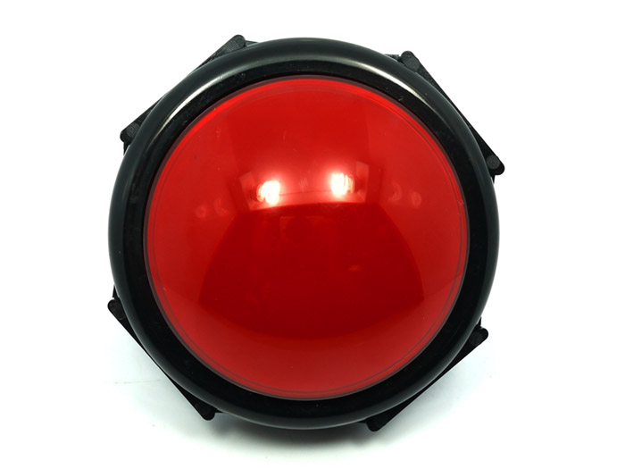 The never_going_to_miss glaring_devil_eye Huge Red Push Button