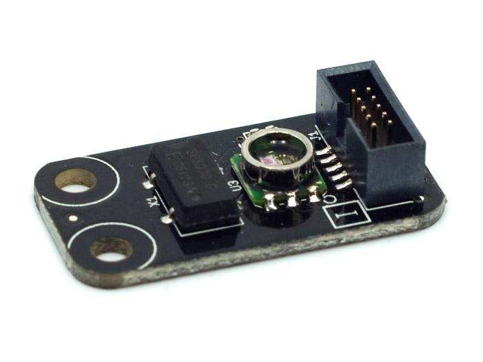 Barometer Module - .NET Gadgeteer Compatible