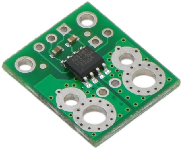 ACS715 Current Sensor Carrier 0 to 30A