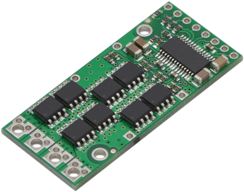 Pololu High-Power Motor Driver 24v20