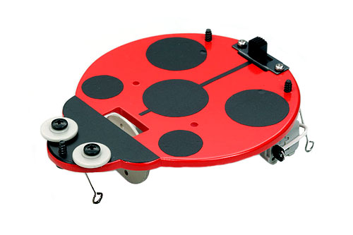 Tamiya 71117 Sliding Ladybug - Vibrating Action