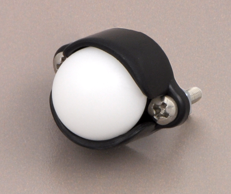 Pololu Ball Caster with 1/2 (inches) Plastic Ball