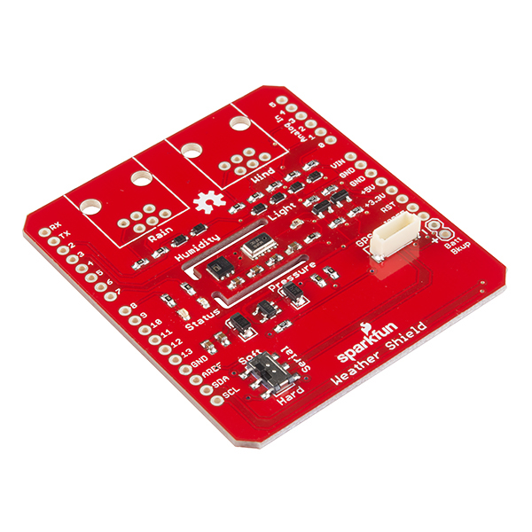 SparkFun Weather Shield for Arduino