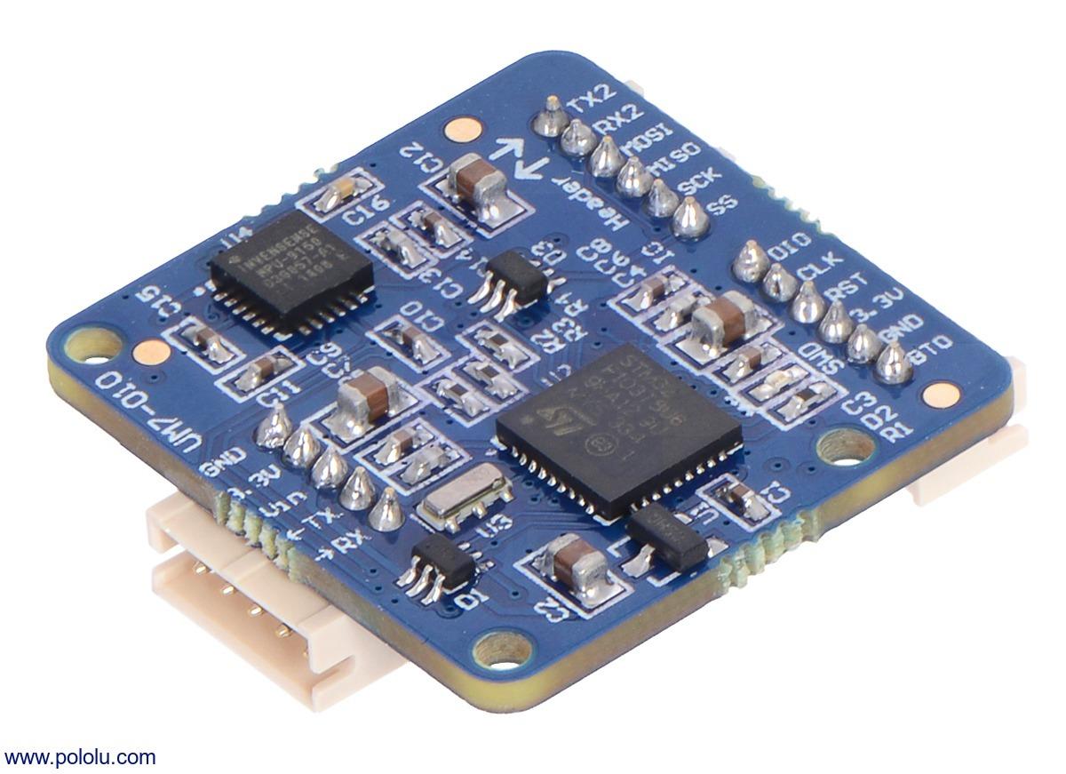 UM7-LT Orientation Sensor