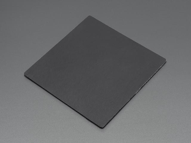 PRINTinZ Zebra Skin for Micro 3D Printer - 116mm x 116mm