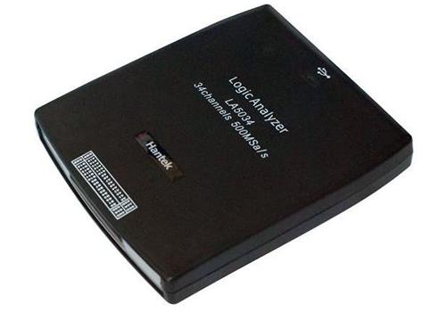 Analizzatore Logico con 34 Canali - 500 MSa/s