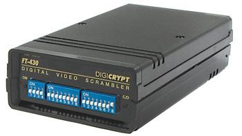 SCRAMBLER VIDEO DIGITALE