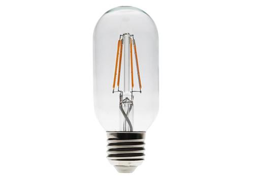 Lampada a led vintage 4 5 watt e27 t45