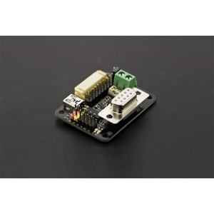 GDA-HLU1 (USB adapter for Gicren devices)