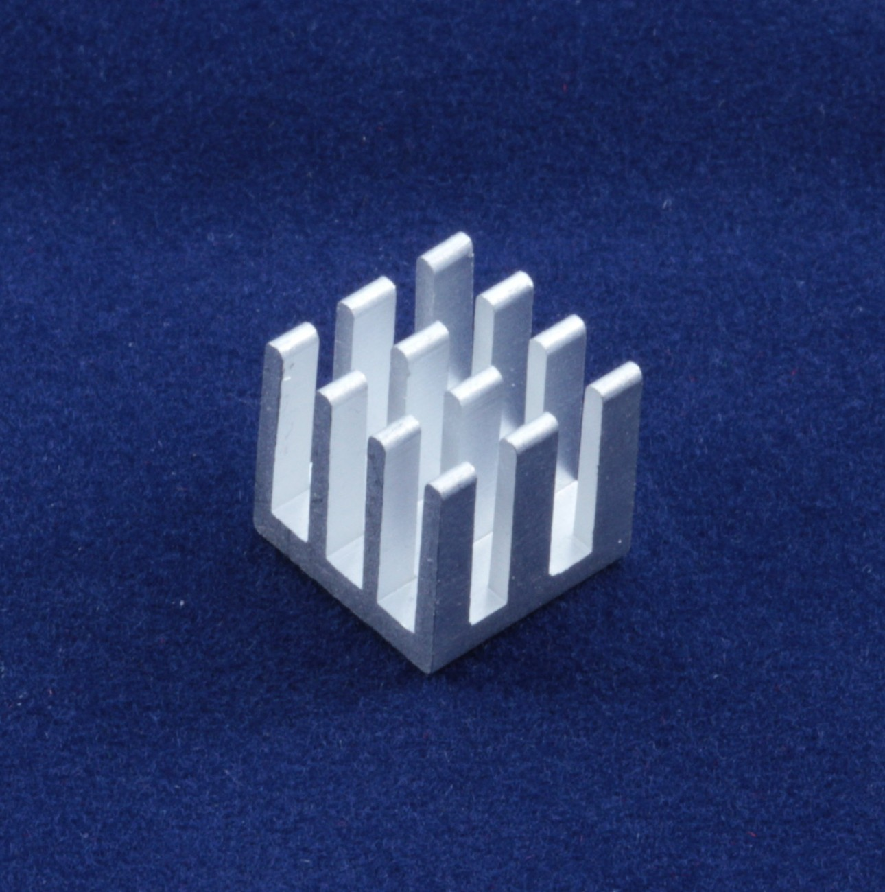 Heatsink for pololu / stepstick stepper drivers