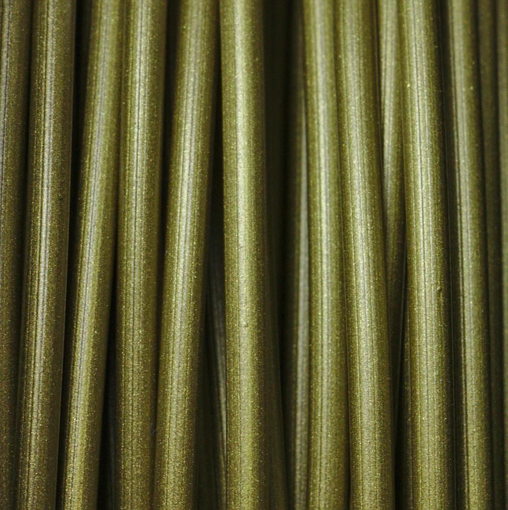 PLA - Brass - spool of 1Kg - 1.75mm
