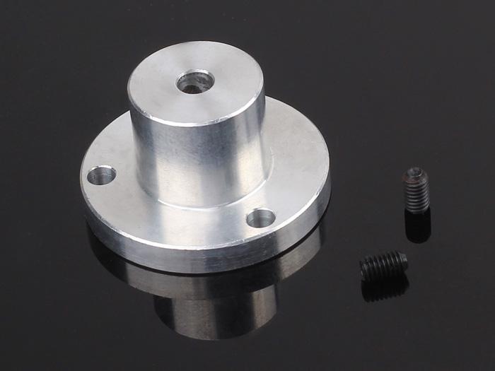 Aluminum alloy Coupling A01