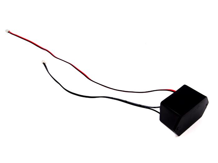 Robust EL Inverter For EL Shield