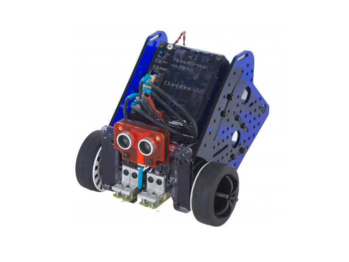 Multiplo - Robot Building Kit