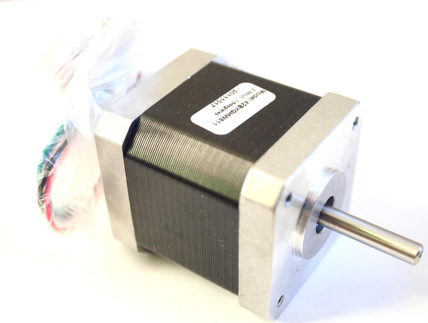 NEMA17 Stepper motor / 1.8° step / 4.08 kg.cm