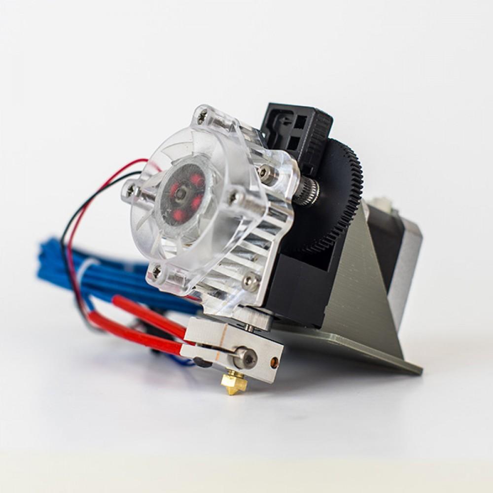 E3D - Titan Aero Mirrored ( 1.75 mm / 24 V )