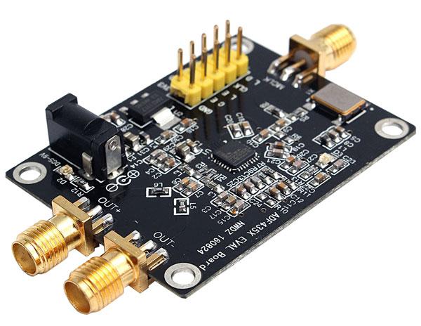 Modulo Sintetizzatore di Frequenza con ADF4351