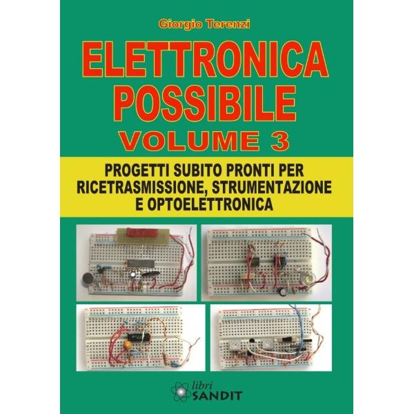 Elettronica Possibile Volume 3