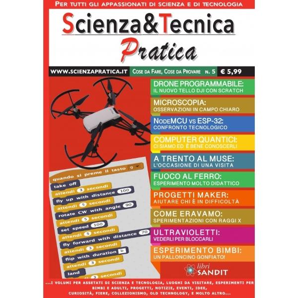 Scienza & Tecnica Pratica - Vol.5