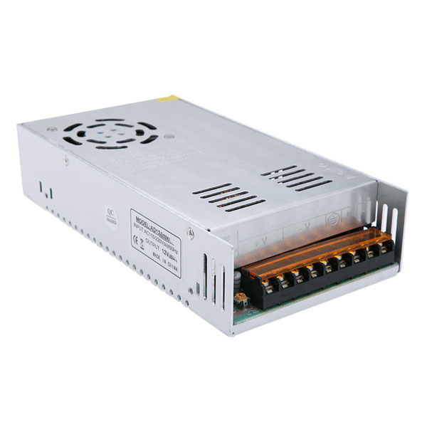 Alimentatore switching 360 W - 12 V
